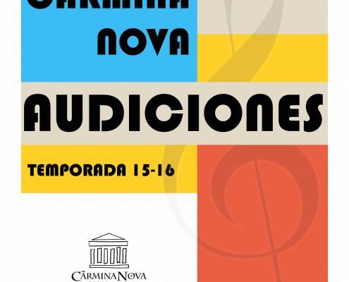 Audiciones Cármina Nova 15-16 03