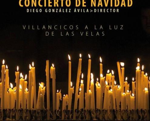 Villancicos a la luz de las velas